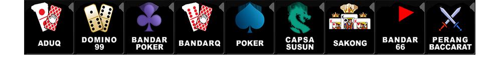 Daftar Situs Domino QQ Pkv Games Terbaik & Terpercaya Indonesia