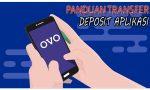 cara deposit aplikasi dana